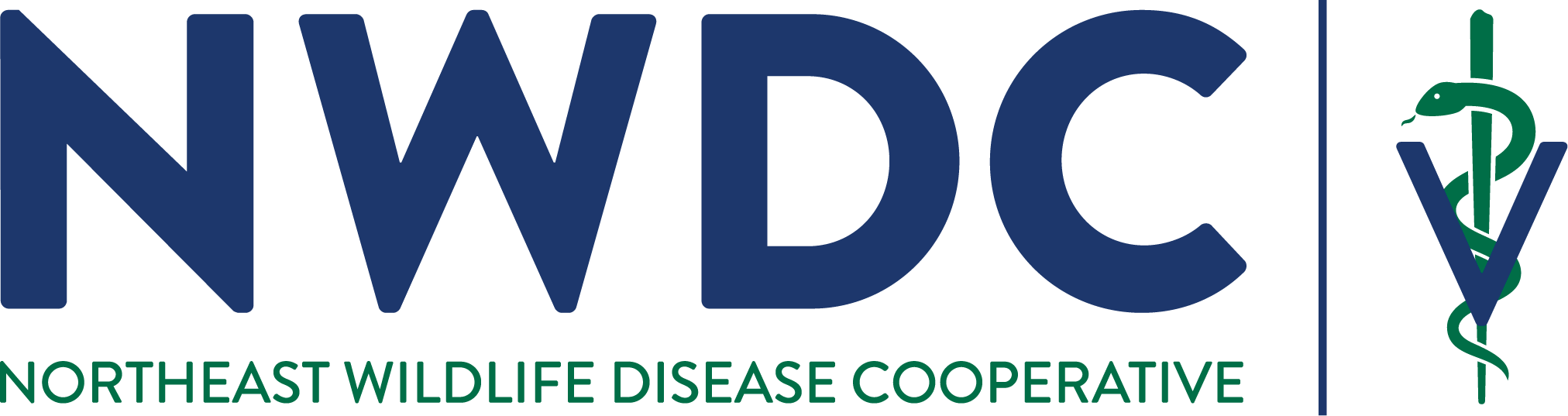 Northeast Wildlife Disease Cooperative logo image